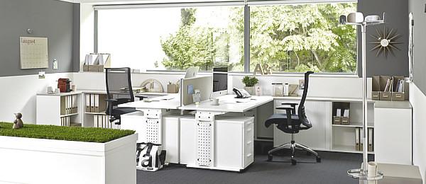 Backoffice - Büromöbel für München