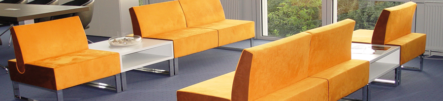 Chefzimmer - Büromöbel für München